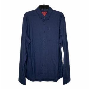 New John M. Browning Heritage Rye Shirt Large